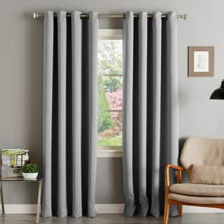 aac8f7c4bec Buy 96 Inches Curtains   Drapes Online at Overstock
