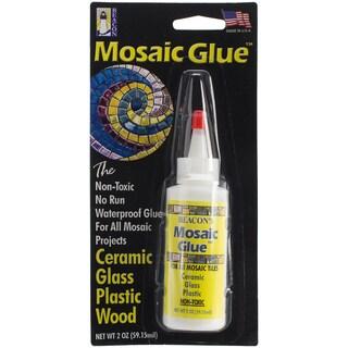 Mosaic Glue-2oz