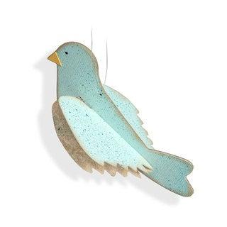 Sizzix ScoreBoards Bird Die by Eileen Hull