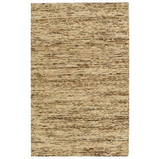 Nourison Sterling Copper Rug (5' x 7'6)