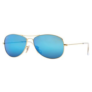 Ray-Ban Unisex RB3362 Cockpit 112/17 Aviator Sunglasses