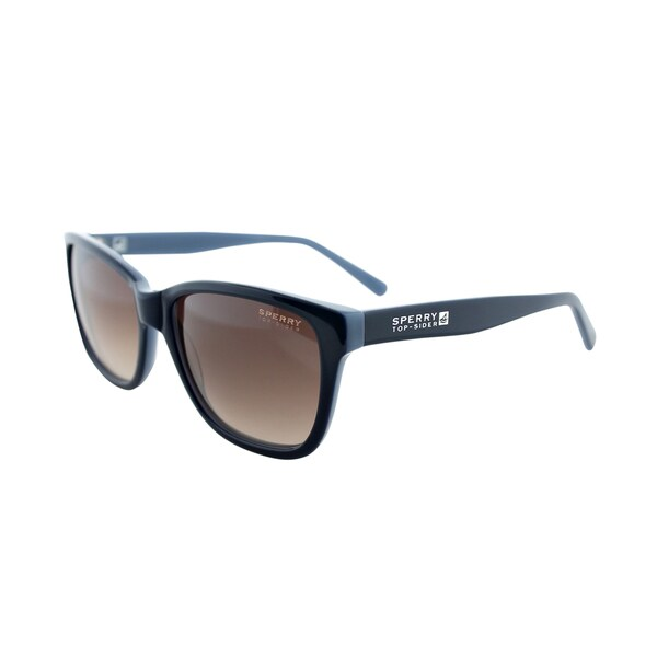 30af982ab0 Shop Sperry Top-Sider Womens  Wellfleet C03  Sunglasses - Free ...