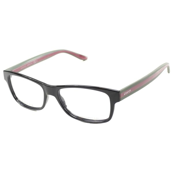 5842738f3b2 Shop Gucci Unisex  GG 1046 51N  Eyeglasses (52mm) - Free Shipping ...
