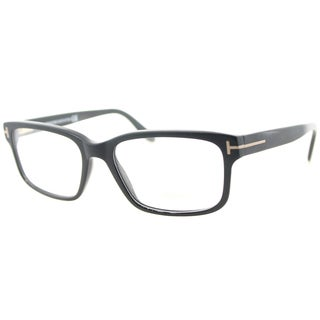 Tom Ford Unisex 'FT5313 002' Gradient Eyeglasses