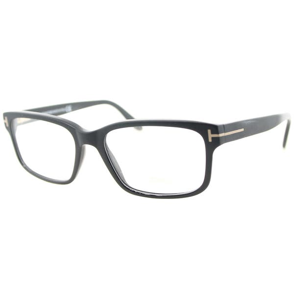 75f6bdb460 Shop Tom Ford Unisex  FT5313 002  Gradient Eyeglasses - Free ...