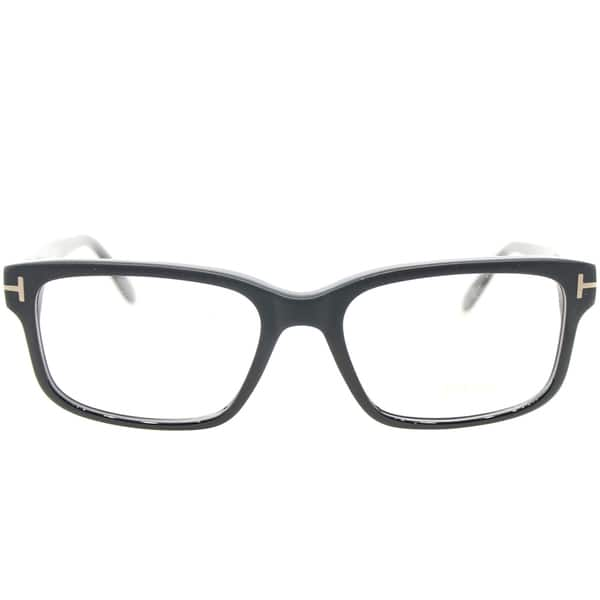 c06d229efb Shop Tom Ford Unisex  FT5313 002  Gradient Eyeglasses - Free ...