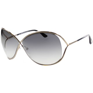 Tom Ford Women's 'TF130 Miranda 28B' Sunglasses