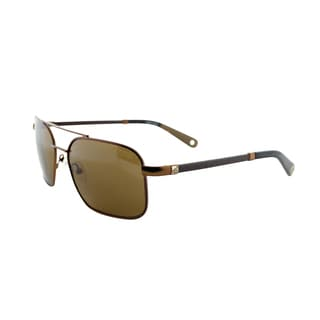 Sperry Top-Sider Unisex 'Catham C02' Aviator Sunglasses