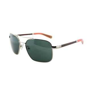 Sperry Top-Sider Unisex 'Catham C01' Aviator Sunglasses