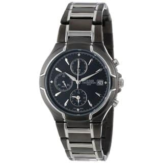Pulsar Men's PF3547 Stainless Steel Alarm Chronograph Watch|https://ak1.ostkcdn.com/images/products/9515505/P16694093.jpg?impolicy=medium