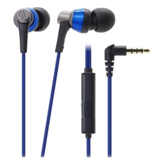 Audio-Technica SonicPro In-Ear Headphones with In-line Mic & Control|https://ak1.ostkcdn.com/images/products/9516306/P16694784.jpg?impolicy=medium