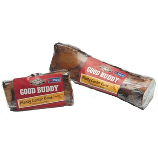 Castor & Pollux Good Buddy Meaty Center Dog Bone - Multi