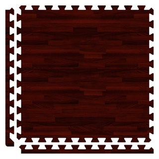 SoftWoods Floor Tile Set - Cherry