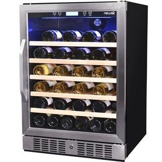 NewAir 52 Bottle Wine Cooler