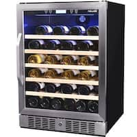 NewAir 52 Bottle Wine Cooler