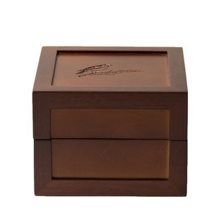 Hives & Honey Medium Sparrow Motif Jewelry Box