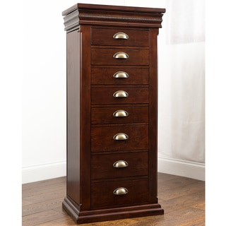 Hives and Honey Madison Jewelry Armoire