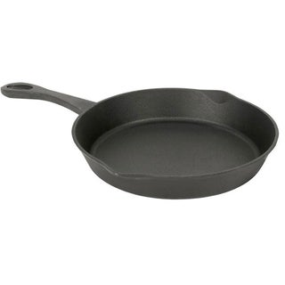 Bayou Classic 10 inch Cast Iron Skillet