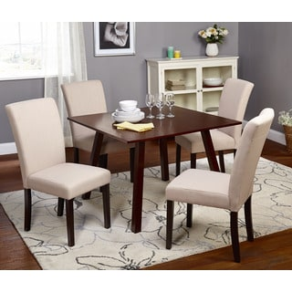 Simple Living 5pc Laurel Dining Set