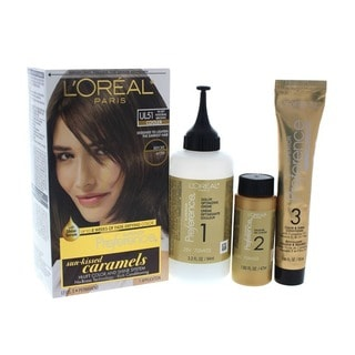L'Oreal Paris Superior Preference Ultra Lightening Ul51 Natural Brown