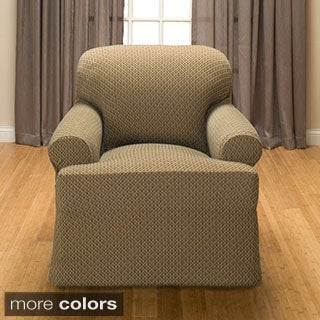 Sanctuary Galway T-cushion Stretch Chair Slipcover