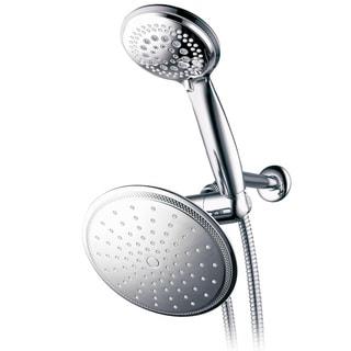 Link to DreamSpa 3-way Rainfall/ Handheld Combo Similar Items in Showers