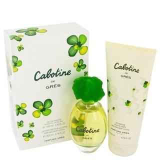 Gres Cabotine Women's 2-piece Fragrance Set