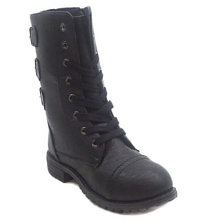 "Blue Children's ""K Lydi Z"" Boots"