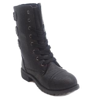 "Blue Children's ""K Lydi Z"" Boots"
