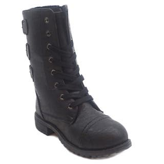 "Blue Children's ""K Lydi Z"" Boots