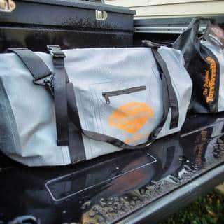 Tuff Tote Grey Waterproof PVC Bag|https://ak1.ostkcdn.com/images/products/9518167/P16696395.jpg?impolicy=medium