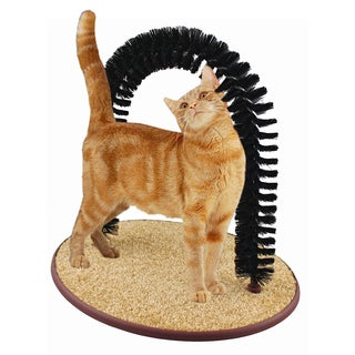As Seen On TV Cat Grooming Arch