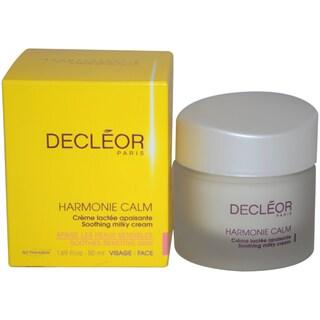 Decleor Harmonie Calm Soothing Milky Cream1.69-ounce Sensitive Skin Cream
