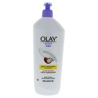 Olay Ultra Moisture Lotion with Shea Butter 20.2-ounce Body Lotion