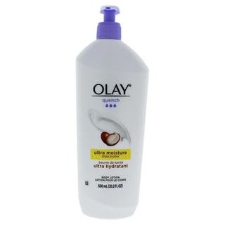 Olay Ultra Moisture Lotion with Shea Butter 20.2-ounce Body Lotion|https://ak1.ostkcdn.com/images/products/9518290/P16696420.jpg?impolicy=medium