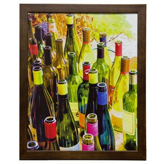 Cafe Narrow Vertical Picture Frame 16-inches x 20-inches