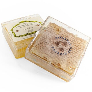 igourmet Honeycomb Comparison