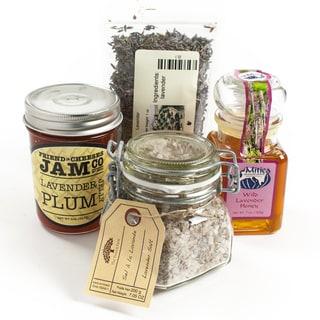 igourmet Lavender Collection