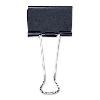 Sparco Binder Clips (Pack of 12)