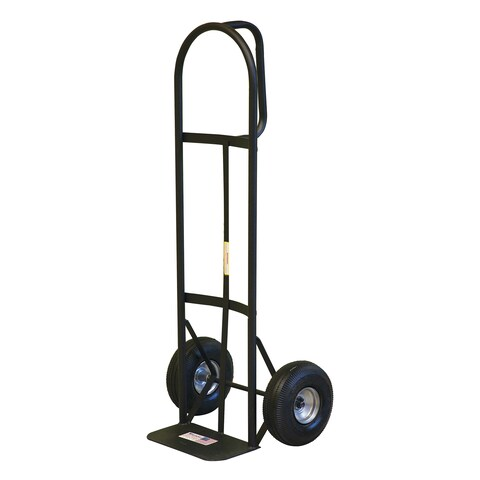 Sparco Heavy-duty D-handle Hand Truck