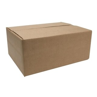 Sparco Corrugated Shipping Cartons (Pack of 25)