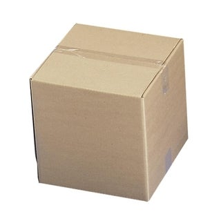 Sparco Corrugated Tan Shipping Cartons (Pack of 25)