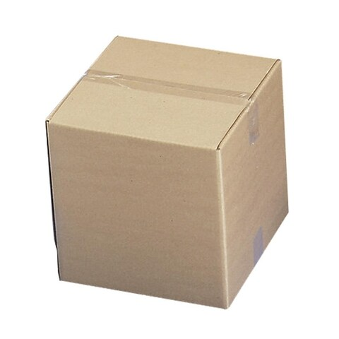 Sparco Corrugated Shipping Cartons - 25/PK