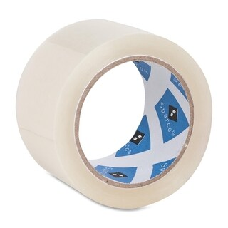 Sparco Premium Heavy-duty Packaging Tape Roll - 1/RL