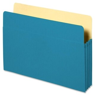 Sparco TyvekReinforced Accordion File Pockets