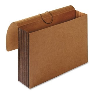 Sparco Extrawide Tyvek Letter Accordion Wallets