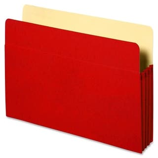Sparco Red Tyvek Reinforced Accordion File Pockets|https://ak1.ostkcdn.com/images/products/9518980/P16697079.jpg?impolicy=medium