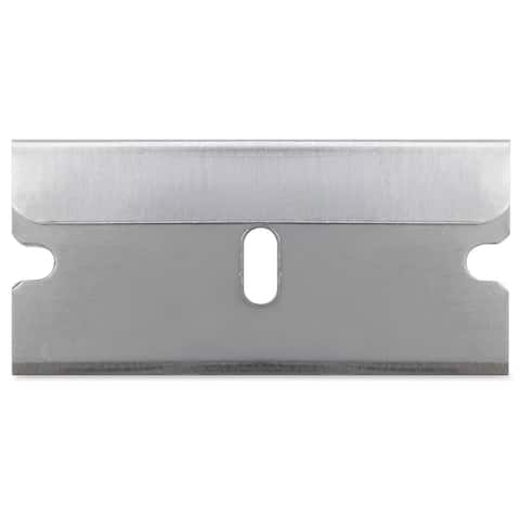 Sparco Tap-Action Razor Knife Refill Blades - 5/PK