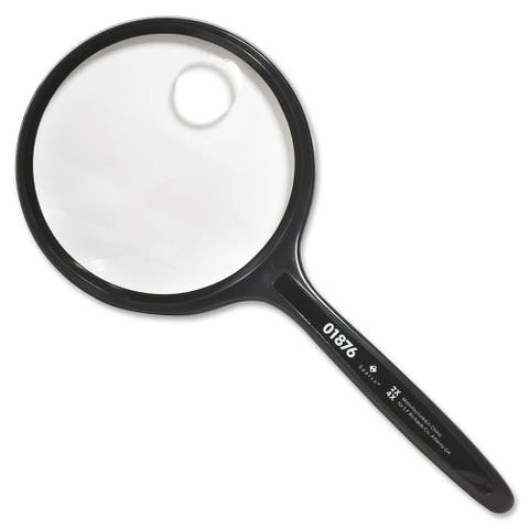 Sparco Handheld Magnifiers