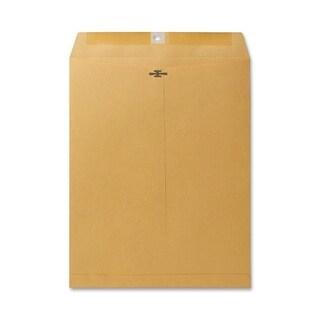 Sparco Heavy-Duty Clasp Envelopes - 100/BX